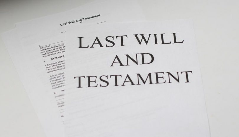 Att anlita en advokat