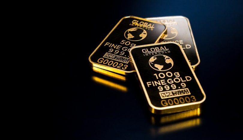Sälj ditt guld och få pengar