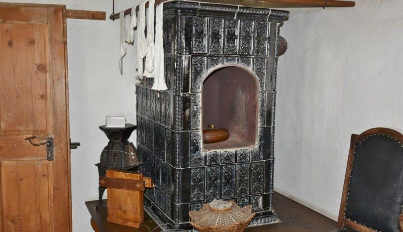 Kakelugnen – en vacker värmekälla med gammal historia