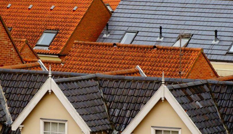 Takarbeten och takläggningar