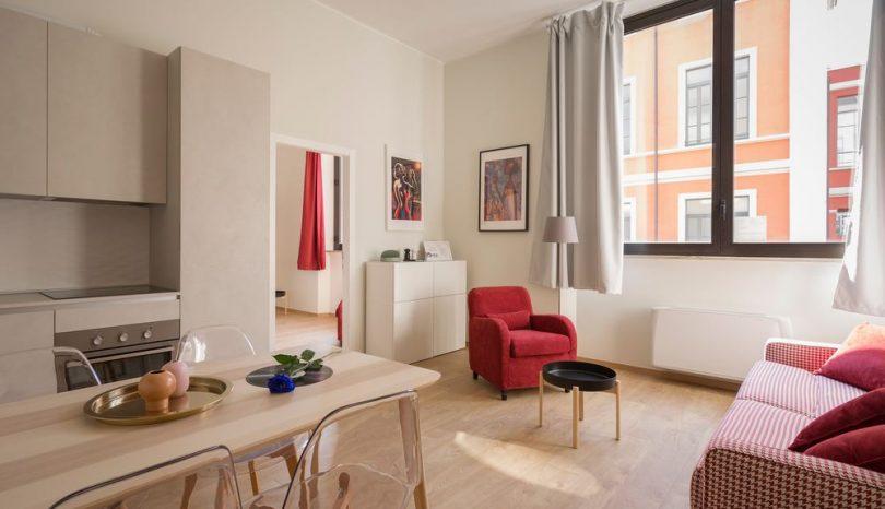 Var angelägen om din lägenhet