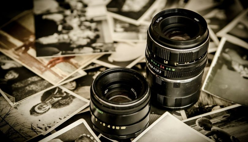 Ett foto säger mer än tusen ord – Att hitta en fotograf