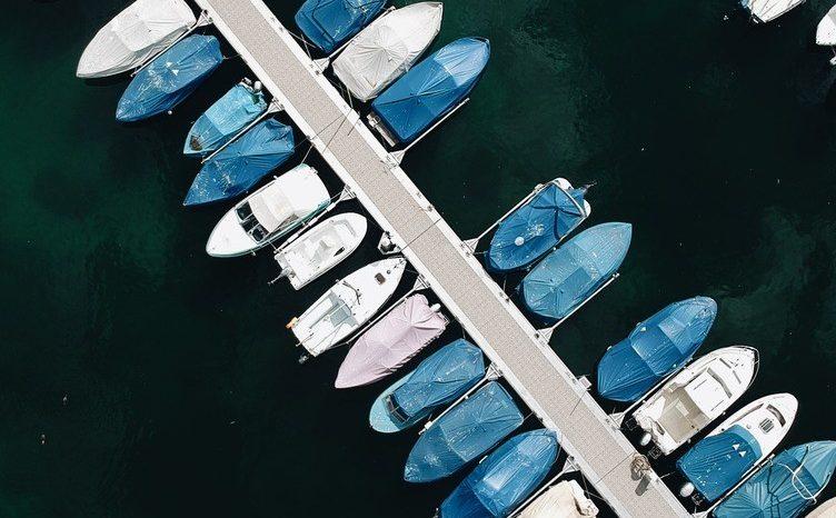 En hamn för din båt