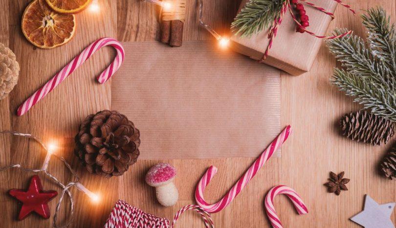 En annorlunda julafton