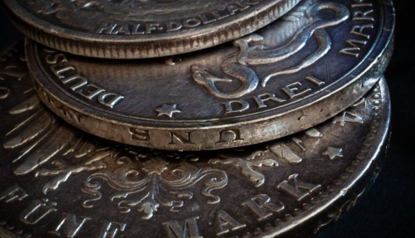 Förvandla skrot till pengar