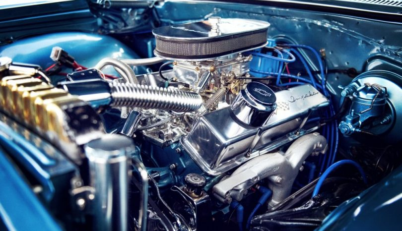 Förbättra bilen med motoroptimering