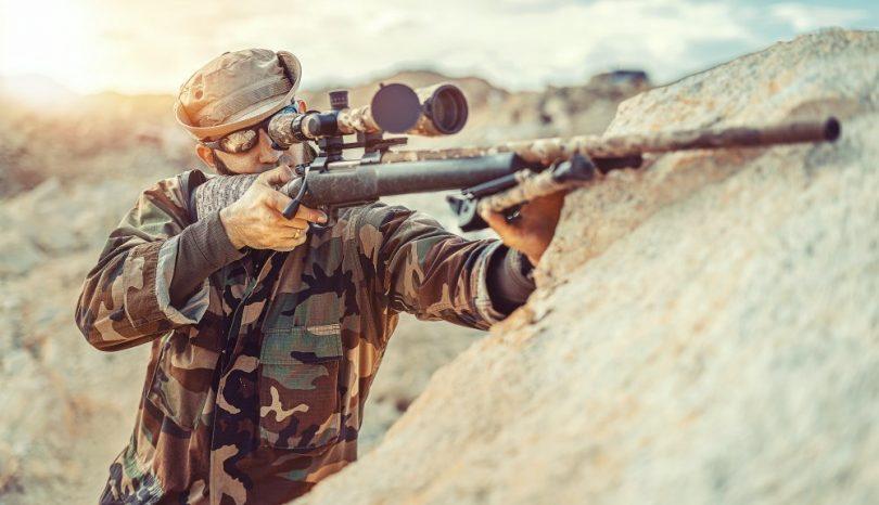 Hitta ditt jaktvapen inför jaktsäsongen